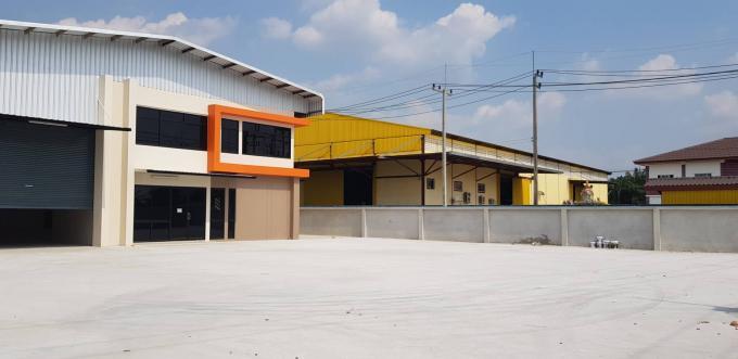 โรงงานให้เช่า ชลบุรี